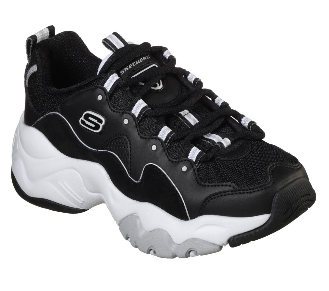 Women's D'Lites Biggest Fan Sneakers