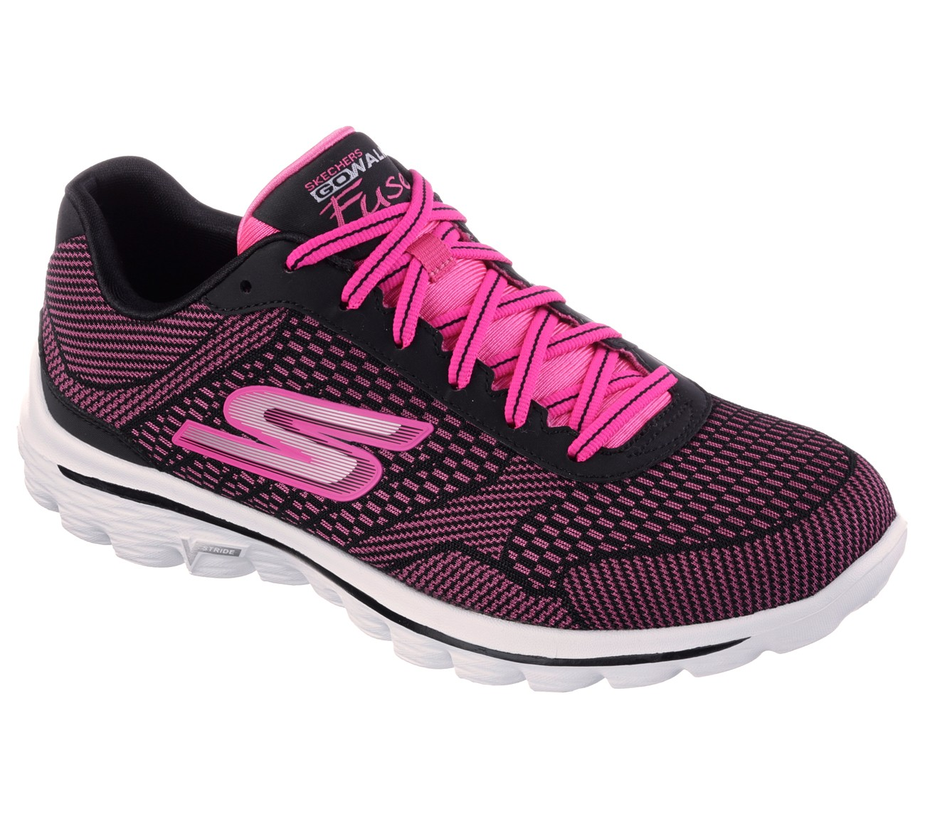 Skechers Arch Fit Womens Walking Shoes