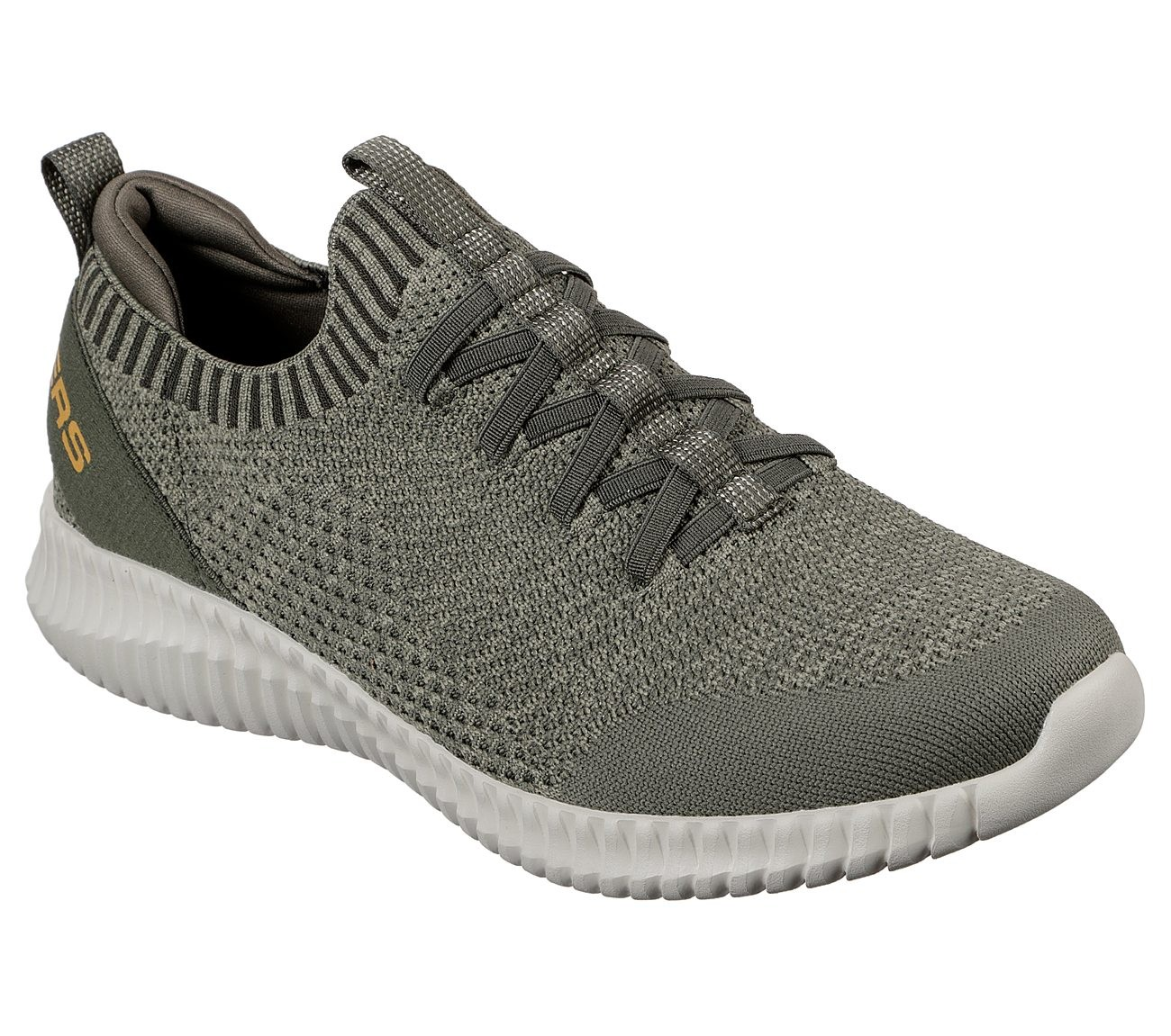 skechers you knit slip on shoes