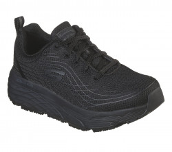 Womens Work Max Cushioning Elite SR
