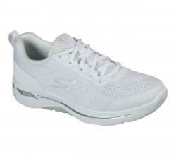 Womens Go Walk Arch Fit - Motion Breeze