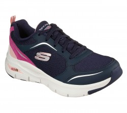 Womens Arch Fit - Gentle Stride
