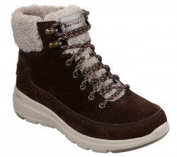 Womens On The Go Glacial Ultra - Woodlands