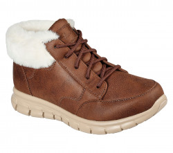 Womens Synergy - Warm Seeker Water Repellent