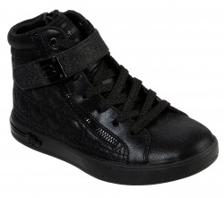 Girls Shoutouts - Quilted Kicks