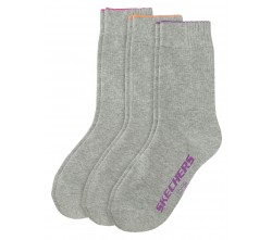 WOMEN BASIC SOCKS 3 PAIR