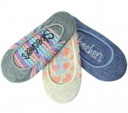 Girls 3 Pak Superlow Liner