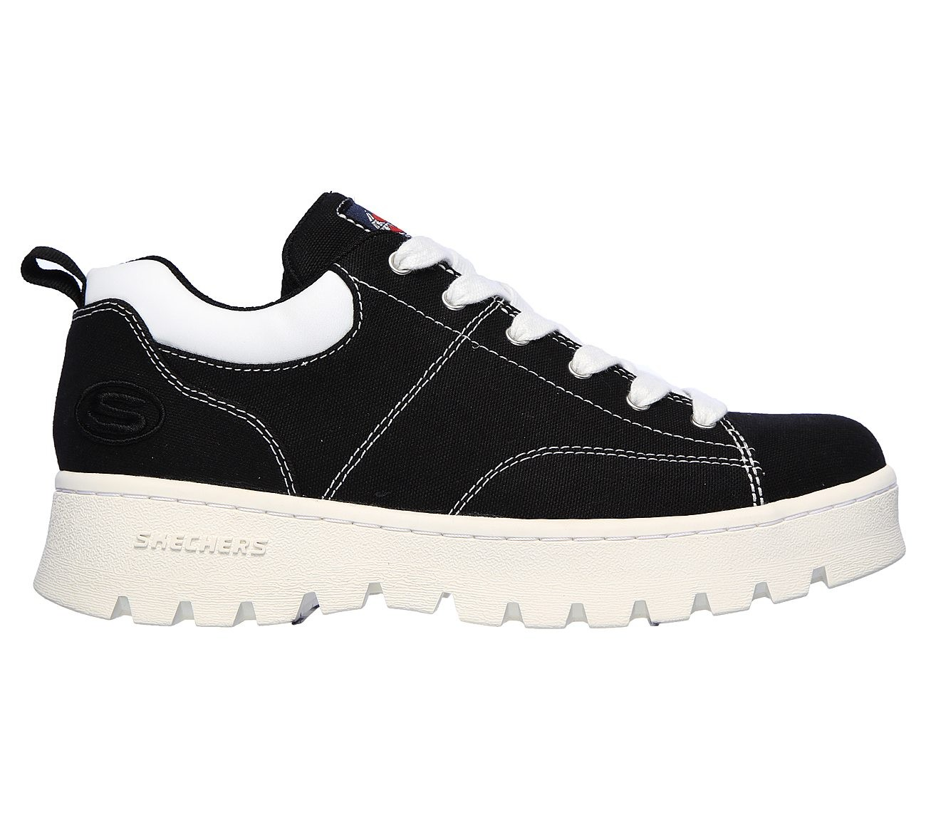 SKECHERS Street Street Cleat Bring It Back Comfortable